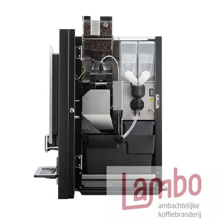 Lambo Koffiebranderij: Animo OptiBean 3 koffiemachine