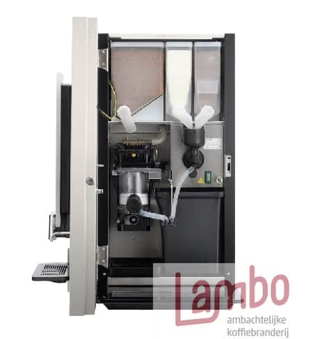 Lambo Koffiebranderij: Animo Optifresh 3 koffiemachine