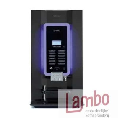 Lambo Koffiebranderij: Animo Optifresh koffiemachine